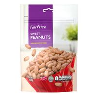 FairPrice Peanuts - Sweet