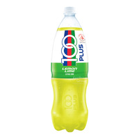 100 Plus Isotonic Bottle Drink - Lemon Lime
