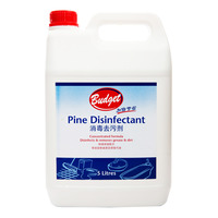 Budget Pine Disinfectant