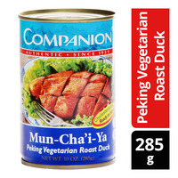 Companion Can Food - Peking Vegetarian Roast Duck