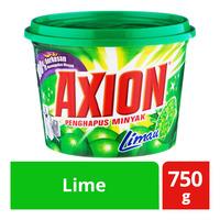 Axion Dishwashing Paste - Lime
