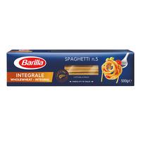Barilla Wholewheat Pasta - Spaghetti No.5