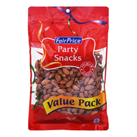 FairPrice Party Snacks - Roasted Almond