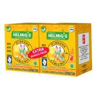 Helmig's Curcumin - Orange Peel+Free 5g Helmig's Noni