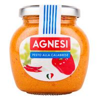 Agnesi Pesto Sauce - Alla Calabrese