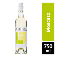 Long Flat Sweet Wine - Moscato