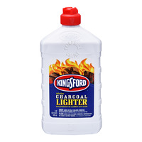 KIngsford Charcoal Lighter Bottle
