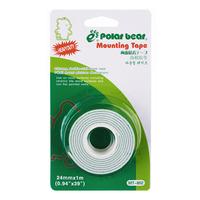 Polar Bear Mounting Tape - 24mm