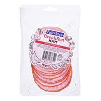 FairPrice Ham - Breakfast