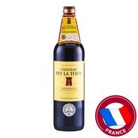 Chateau Pey La Tour Red Wine - Bordeaux