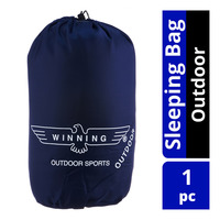 Winning Sleeping Bag - Outdoor