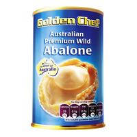 Golden Chef Australian Premium Wild Abalone