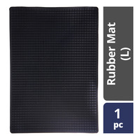 Driven Rubber Mat - L