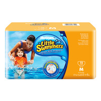 Huggies Little Swimmers - M (11 - 15kg)