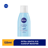 Nivea Eye Make Up Remover - Extra Gentle
