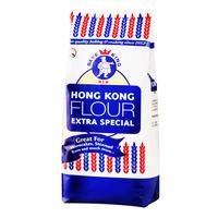 Bake King Flours -  Hong Kong
