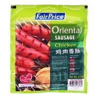 FairPrice Oriental Sausage - Chicken