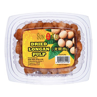 Sun Kee Dried Longan Pulp