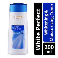 L'Oreal Paris White Perfect Whitening & Moisturizing Toner