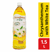Pokka Bottle Drink - Chrysanthemum with White Tea
