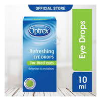 Optrex Eye Drop - Refreshing