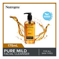 Neutrogena Pure Mild Liquid Facial Cleanser