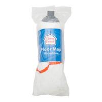 HomeProud Floor Mop Head - Microfibre