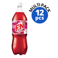 F&N Flavoured Bottle Drink - Cheeky Cherryade