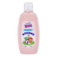 Kodomo Baby Bath Wash - Mild & Natural