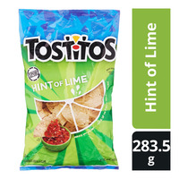 Tostitos Tortilla Chips - Hint of Lime