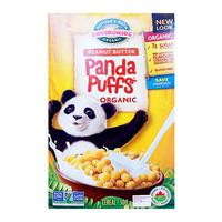 Nature's Path Organic Cereal - Envirokidz Panda Puffs