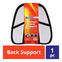 Carbuddy Lumbar Back Support