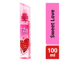 Izzi Body Mist - Sweet Love