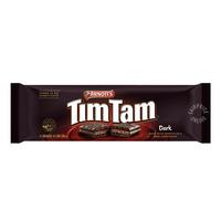 Arnott's Tim Tam Biscuits - Dark Chocolate