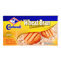 Cowhead Crackers - Wheat Bran