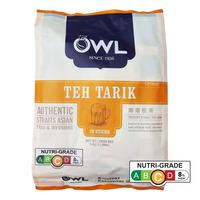 Owl Instant Teh Tarik