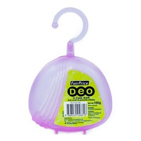 FairPrice Deo Deodorizer in Case - Pink/Blue