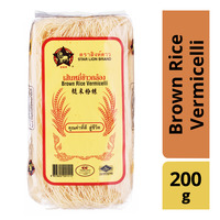Star Lion Brown Rice Vermicelli