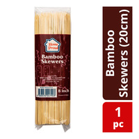 HomeProud Bamboo Skewers (20cm)
