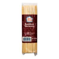 HomeProud Bamboo Skewers (20cm)