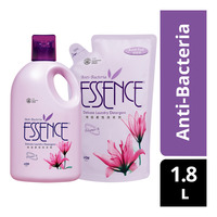Essence Delicate Detergent with Refill - Anti Bacterial