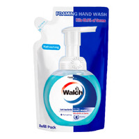 Walch Foaming Hand Wash Refill - Refreshing