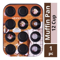 Wiltshire Muffin Pan - 12 Cup