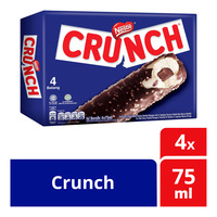 Nestle Ice Cream - Crunch Sticks