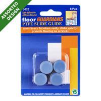 Floor Guardians PTFE Slide Glide - 20mm