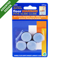 Floor Guardians PTFE Slide Glide - 25mm