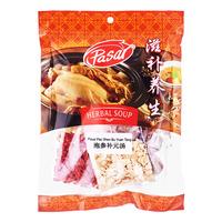 Pasar Herbal Soup - Pao Shen Bu Yuan Tang