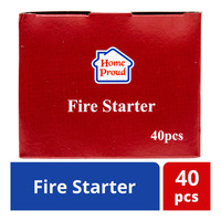 HomeProud Fire Starter