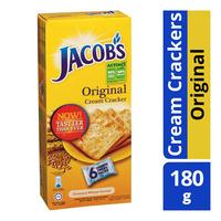 Jacob's Cream Crackers - Original