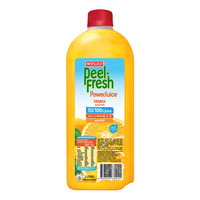 Marigold Peel Fresh Bottle Juice - Orange (No Sugar)